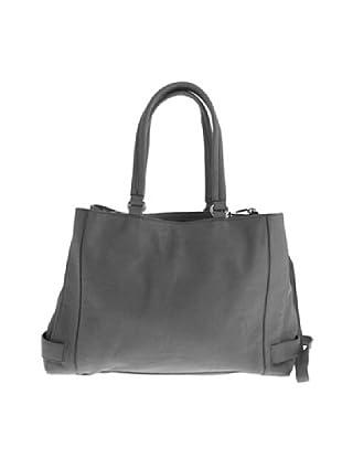 NAF NAF Tote Bag Gaëlle (Grau)