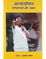 Annandola: Sambhavnayein Aur Sawal
