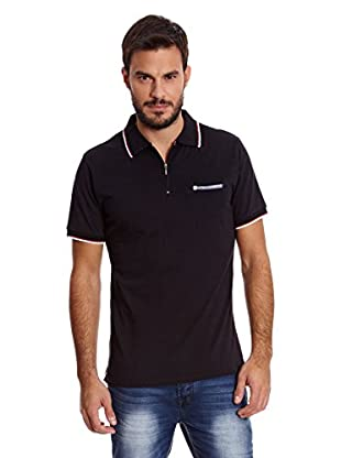Paul Stragas Polo Owen (Negro)