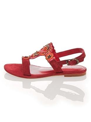 Apepazza Sandale Luna (Rot)