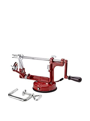 Mrs. Anderson's Apple Peeling & Coring Machine