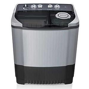 LG P8537R3F - 7.5Kg Top load Washing Machine