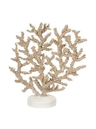 Caledonia Coral Statue