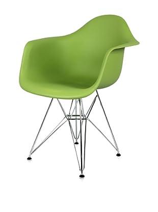 Control Brand Mid-Century-Inspired Eiffel Dining Arm Chair