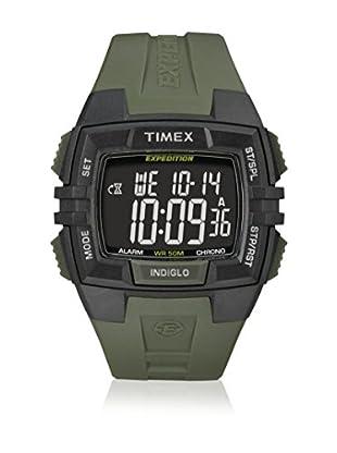 Timex Reloj de cuarzo Man Expedition CAT 45 mm