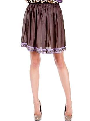 Custo Falda (marrón)