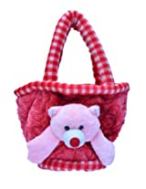 Joey Toys P. Bag Red Color