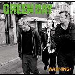 Green Day - Warning! [Bonus Tracks]