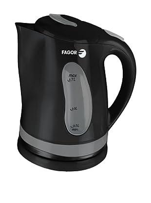 Fagor TK-400 - Tetera eléctrica (50/60 Hz, 220 - 240 V)