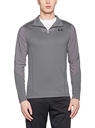 Under Armour Longsleeve Ua Cgi Raid Fitted 1/4 Zip