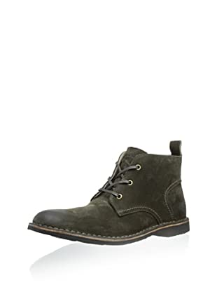 Andrew Marc Men's Dorchester Chukka (Veridian)