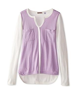 Cullen Women's Colorblock Pullover