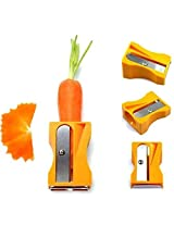 CONNECTWIDE® CARROT SHARPENER