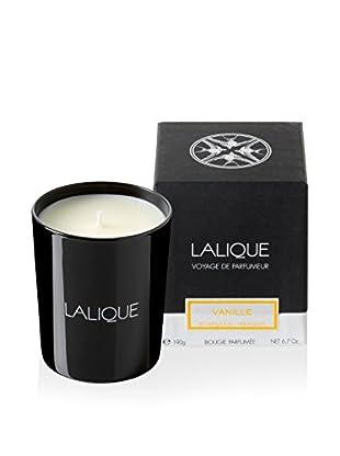 Lalique Vanille 6.7-Oz. Candle, Black
