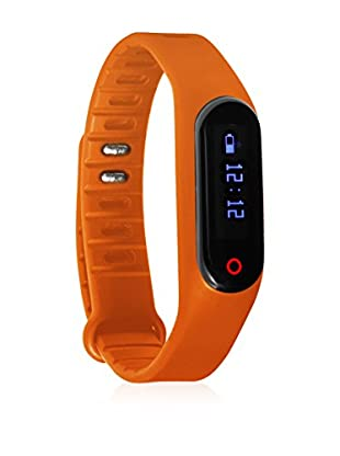 NUEBOO Fitness-Armband One Touch orange