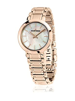 JACQUES LEMANS Quarzuhr Woman Milano 1-1824 32 mm