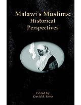 Malawi's Muslims: Historical Perspectives (Investigacion)