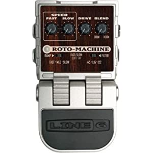 Line6 Roto-Machine