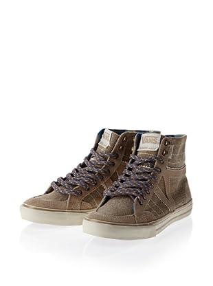 Vans Corrie Hi VKWL5JQ Damen Sneaker (Beige ((Hiker) tan))