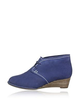 Clarks Botines Holland Star (Azul)