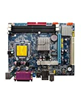 INTEL CHIPSET 945 LGA775 DESKTOP MOTHERBOARD