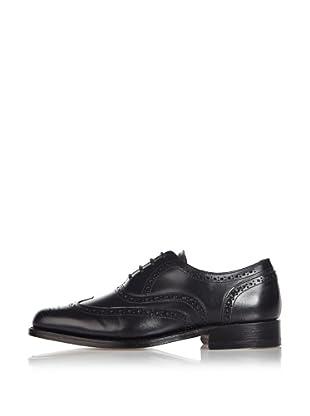 George Webb Zapatos Fern (Negro)