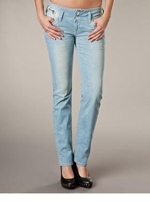 LTB Jeans Jonquil Bootcut Low Rise (Hellblau)