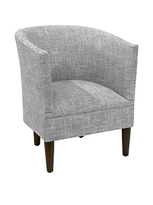 Skyline Zuma Wicker Park Chair, Pumice