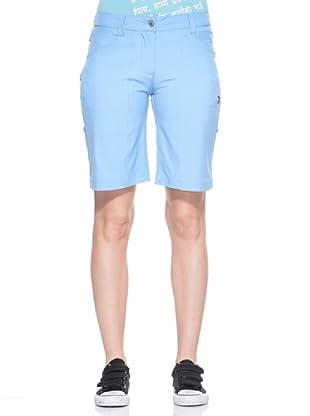 Salewa Shorts Rigny Dry W (Celeste)