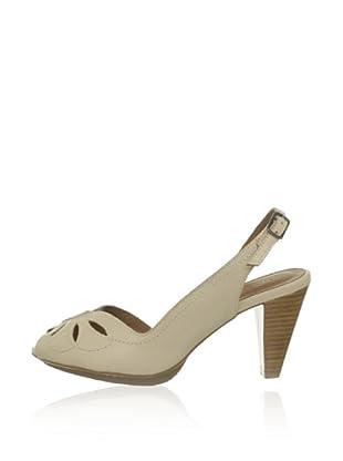 Pastelle Sandalette