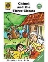 Chinni and the Three Cheats (Amar Chitra Katha)