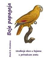 Boje Papagaja: Serbian Latin