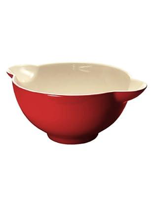 Cayos Company Scodella Rosso 19x10 cm
