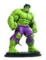 Bowen Designs The Incredible Hulk Painted Statue Savage Version