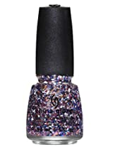 China Glaze Avant Garden Collection, Your Present Required
