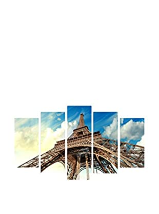Wallity Torre Eiffel
