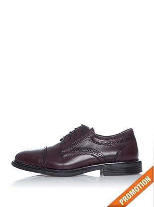 Dockers Zapatos Elliston (Cordovan)