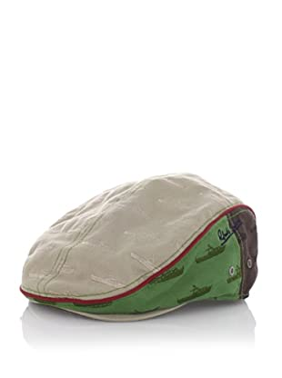 Robert Graham Men's Rodney Ivy Hat (Khaki)