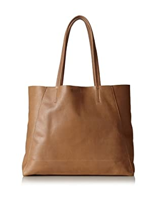 Streets Ahead Women's Classic Small Tote, Brownstone