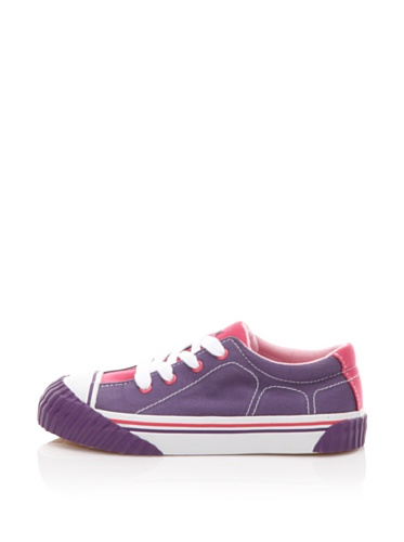 umi Riley Fashion Sneaker (Toddler/Little Kid) (Purple)