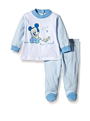 Fantasia Conjunto Niño Mickey Baby