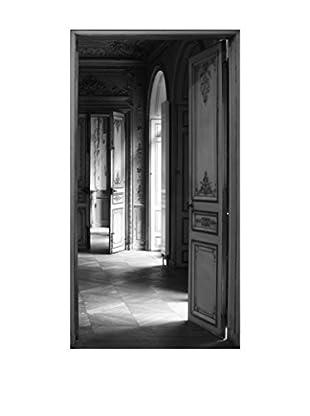 Maison Martin Margiela Open Door Decal