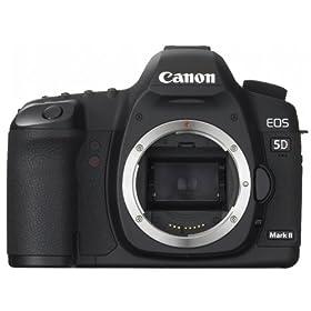 Canon キャノン デジタル一眼レフカメラ EOS 5D MarkII ボディ