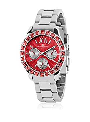 JACQUES LEMANS Quarzuhr Woman Rome Sports 1-1627 37 mm