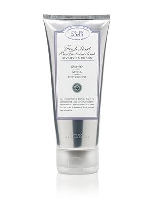 Belli Fresh Start Pre Treatment Scrub, 6.5 fl. oz.