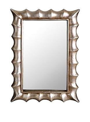 Concept Luxury Wandspiegel Modern silber