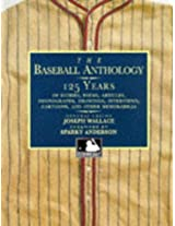 Baseball Anthology