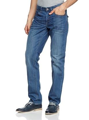 Mexx Pantalón Steeve (Azul)