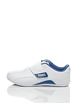 Lonsdale Zapatillas Wasdale (Blanco / Azul)