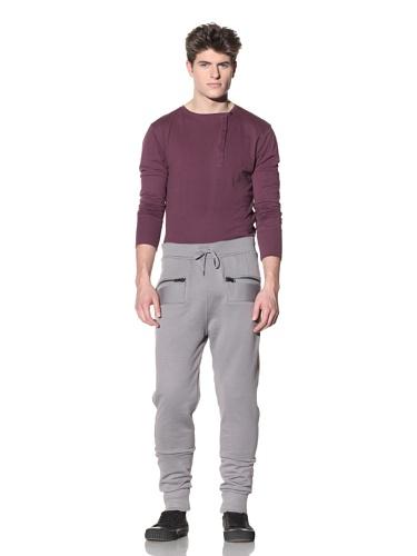 ZAK Men's Track Pant (Grey)